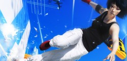 Mirror's Edge, Running Free !