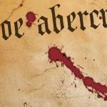 Premier sang, Abercrombie fonce dans le tas