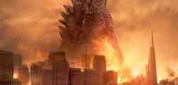 Godzilla, le monstre tranquille