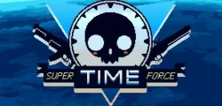 Super Time Force, Timebrocop