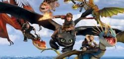 Dragons 2, Dreamworks enfonce le krok