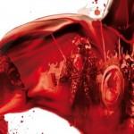 Les Manteaux de Gloire, le roi est mort, vive le roi !