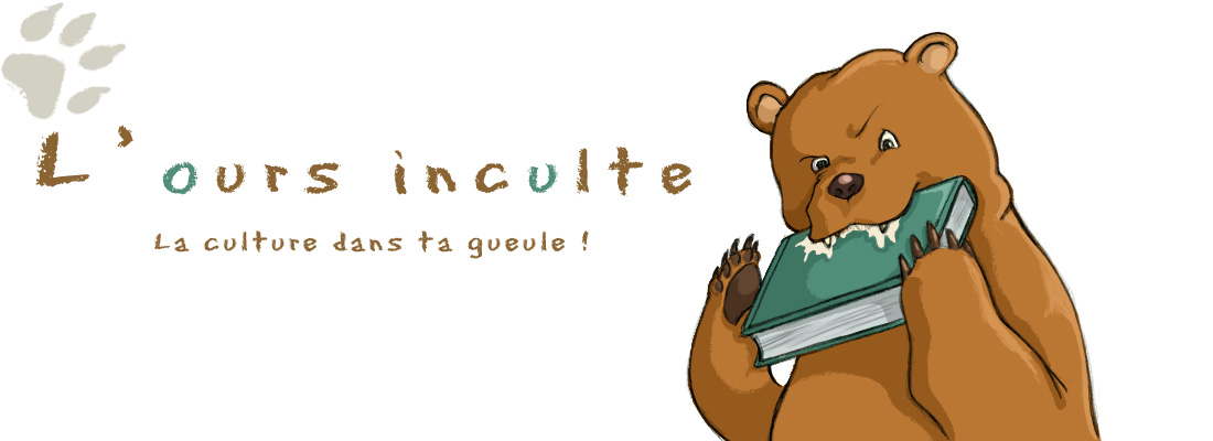 L'ours inculte