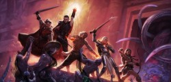 Pillars of eternity, le voyage, pas la destination