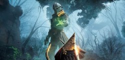 Dragon Age Inquisition : Les crocs d'Hakkon et The Descent
