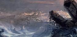 Les nefs de Pangée, la pêche au très très gros