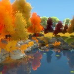 The Witness, témoin de rien