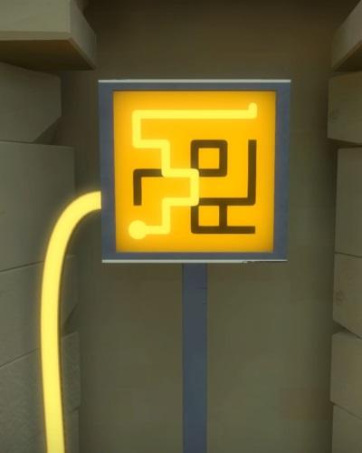 WitnessPuzzle