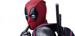 Deadpool, #lol