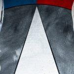 Captain America : Civil War, Civil bagarre à la récré
