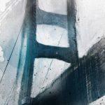 Un pont sur la brume, la magie du BTP