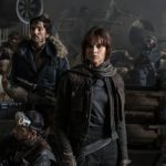 Rogue One, Characters Zero