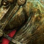 La chute des rois, l'Iliade remastered edition