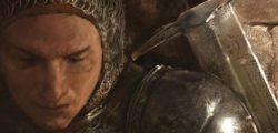 Mordred, Légende et mal de dos