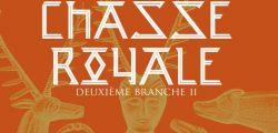 Chasse Royale 2, Le blues du prisonnier