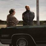 American Gods Saison 1, Road-trip divin