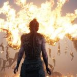 Hellblade : Senua's sacrifice, knockin' on hell's door