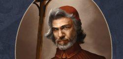 Le bâtard de Kosigan : Le marteau des sorcières, Fiction historique ?