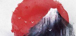 24 vues du mont Fuji, par Hokusai, Tourisme paranoïaque