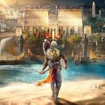Assassin's Creed Origins, Retour en grâce