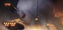 Destiny 2, la lumière dans la tourmente