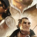 Dragon Age (BD), En terrain conquis