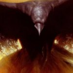 La marque du corbeau, L'apocalypse blasée