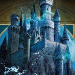 L'anti-magicien 4 : L'abbaye d'ébène, Seul dans les ombres