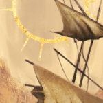 Les flots sombres, Release the mélampyge-Kraken !