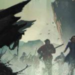 Wrath of empire, La ruée vers les cailloux